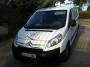 Vehicule utilitaire BLB Carrelage