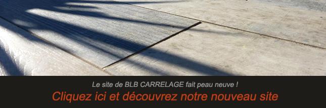 BLB, Carreleur sur Marseille et Aix en Provence
